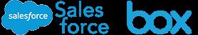 Salesforce×box
